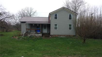 Residential Property for sale in 5324 South Holley Rd Road, Greater Clarendon, NY, 14470