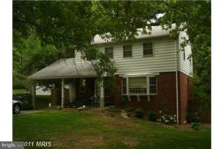 Single Family for rent in 10317 FOLK STREET, Silver Spring, MD, 20902