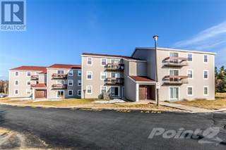 Condo for sale in 20 Dalton Avenue Unit#305, Mount Pearl, Newfoundland and Labrador
