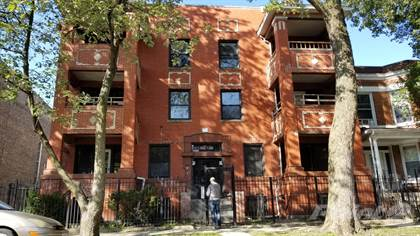 Apartment for rent in 6022-6024 S Eberhart Avenue, Chicago, IL, 60637