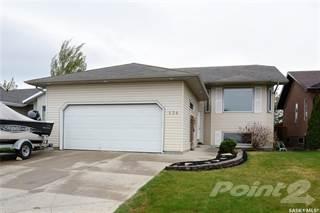 Residential Property for sale in 134 Overholt CRESCENT, Saskatoon, Saskatchewan