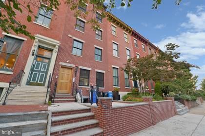 Residential Property for sale in 1517 GREEN STREET 1, Philadelphia, PA, 19130