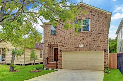 Residential Property for rent in 1020 E 37th Street, Houston, TX, 77022