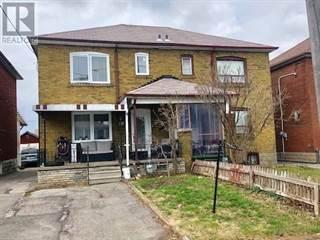 Single Family for sale in 58 CHAMBERLAIN AVE, Toronto, Ontario, M6E4K1