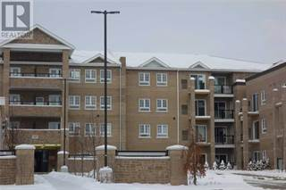 Condo for sale in 481 RUPERT AVE 323, Whitchurch - Stouffville, Ontario