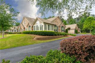 Condo for sale in 5204 Stone Village Circle NW 16, Kennesaw, GA, 30152
