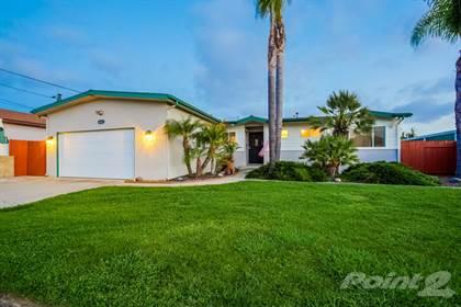 Residential Property for sale in 7985 El Paso St., La Mesa, CA, 91942