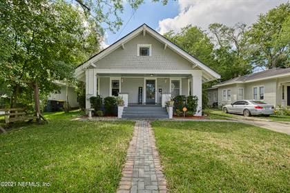 Residential Property for sale in 812 TALBOT AVE, Jacksonville, FL, 32205
