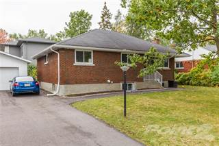 Duplex for sale in 34 Westwood Drive, Ottawa, Ontario