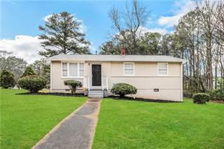 Single Family for rent in 482 Cologne Drive SE, Atlanta, GA, 30354