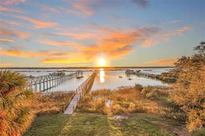 Residential Property for sale in 5536 Sunset Landing Circle, St. Augustine, FL, 32080