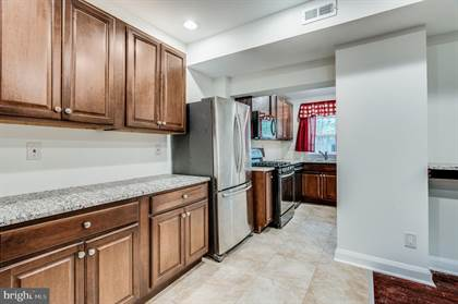 Residential for sale in 2418 W COLD SPRING LANE, Baltimore City, MD, 21215