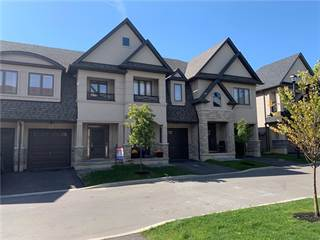 Single Family for sale in 57 SONOMA VALLEY Crescent, Hamilton, Ontario, L9B1J5