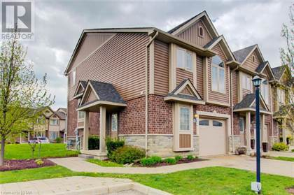 Single Family for sale in 2635 BATEMAN Trail Unit 47, London, Ontario, N6L0A6