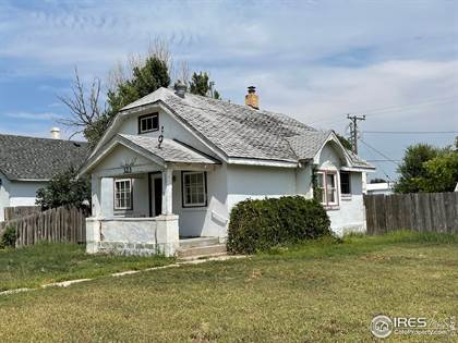 Residential Property for sale in 323 Illinois Ave, Stratton, CO, 80836