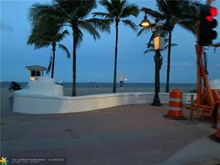 Condo for sale in 200 S Birch Rd 807, Fort Lauderdale, FL, 33316