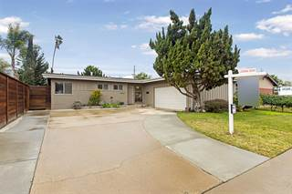 Single Family for sale in 3527 Moccasin Ave, San Diego, CA, 92117