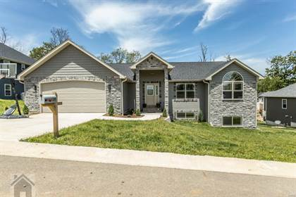 Residential Property for sale in 120 Page Street, Waynesville, MO, 65583