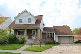 Residential Property for sale in 643 Spencer, Ferndale, MI, 48220