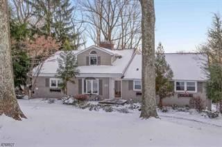 Single Family for sale in 124 Mount Horeb Rd, Warren, NJ, 07059