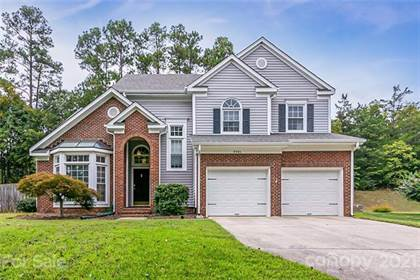 Residential Property for sale in 9901 Leaf Arbor Lane, Charlotte, NC, 28277