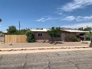 Single Family for sale in 509 E Lawton Street, Tucson, AZ, 85704