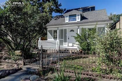 Residential Property for sale in 1316 Glen Avenue, Colorado Springs, CO, 80905