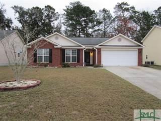 Single Family for sale in 1508 Bradley Boulevard, Savannah, GA, 31419