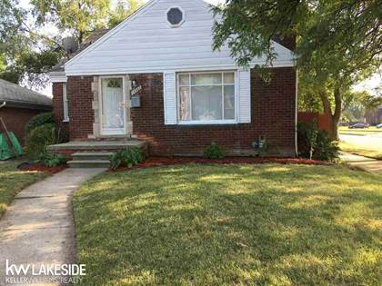 Residential Property for sale in 14902 Bringard, Detroit, MI, 48205