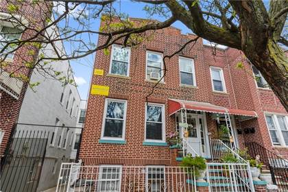 Multifamily for sale in 2245 Chatterton Avenue, Bronx, NY, 10472
