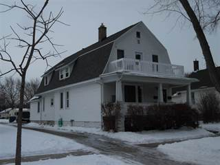 Multi-family Home for sale in 1358 LAWE Street, Green Bay, WI, 54301
