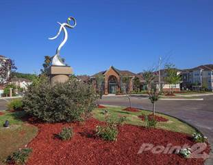 Apartment for rent in Pinnacle at Magnolia Pointe - Three Bedroom, MS, 39648