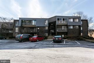 Condo for sale in 14 STONEHENGE CIRCLE 12, Pikesville, MD, 21208