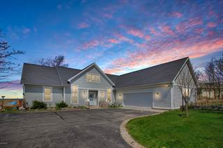 Single Family for sale in 310 Dunes Drive, Manistee, MI, 49660
