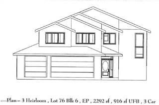 Single Family for sale in L76 B6 Turlock Drive, Eagle River, AK, 99577