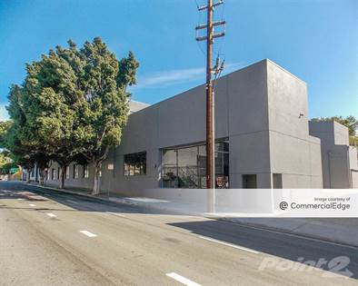 Office Space for rent in 640 North Sepulveda Blvd, Los Angeles, CA, 90049