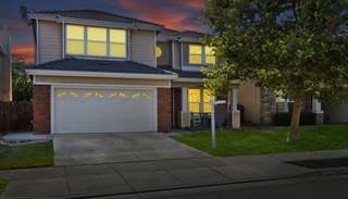 Single Family for sale in 4640 Glenbrook Drive, Tracy, CA, 95377
