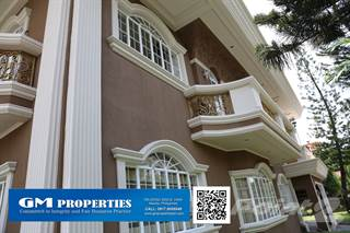 Residential Property for rent in No address available, Ayala Alabang, Metro Manila