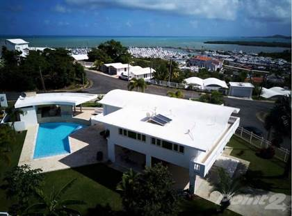 Residential Property for sale in LAS GAVIOTAS E, Fajardo, PR, 00738