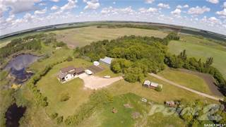 Farm And Agriculture for sale in 628 Acres RM of Lakeview, RM of Lakeview No 337, Saskatchewan