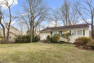 Single Family for sale in 6 SUNSET DR, Bernardsville, NJ, 07924