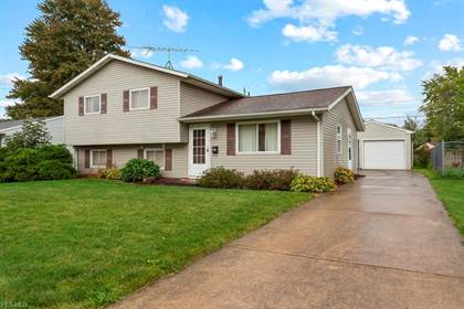 Residential for sale in 907 Delaware Ave, Elyria, OH, 44035