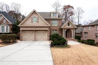 Single Family for sale in 1043 LAKEBEND Drive, Lawrenceville, GA, 30045