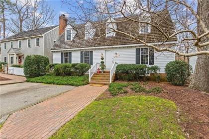 Residential for sale in 138 Mathew Scrivener, Williamsburg City, VA, 23185