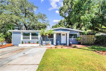 Residential Property for sale in 4439 W TRILBY AVENUE, Tampa, FL, 33616