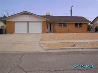 Residential Property for sale in 10149 Monaco Drive, El Paso, TX, 79925