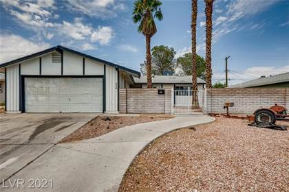 Residential Property for sale in 6304 Hobart Avenue, Las Vegas, NV, 89107