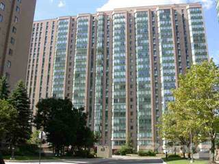 Condo for rent in 155 Hillcrest Ave, Mississauga, Ontario