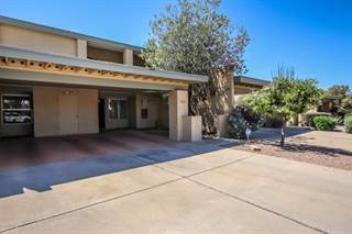 Townhouse for sale in 7822 E Hawthorne Street, Tucson, AZ, 85710