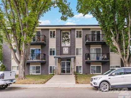 Condominium for sale in 2301 7th STREET E 12, Saskatoon, Saskatchewan, S7H 1A2